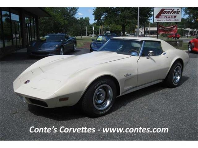 1974 Chevrolet Corvette | 881315