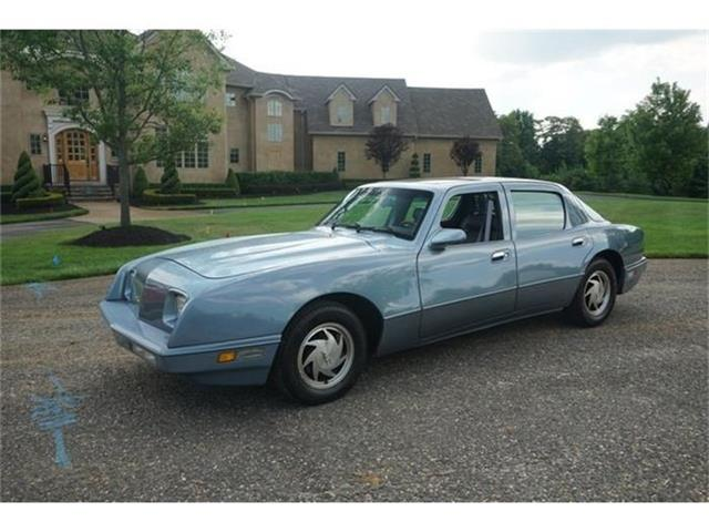 1990 Avanti Sedan | 881316
