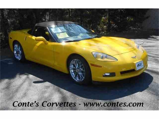 2007 Chevrolet Corvette | 881318