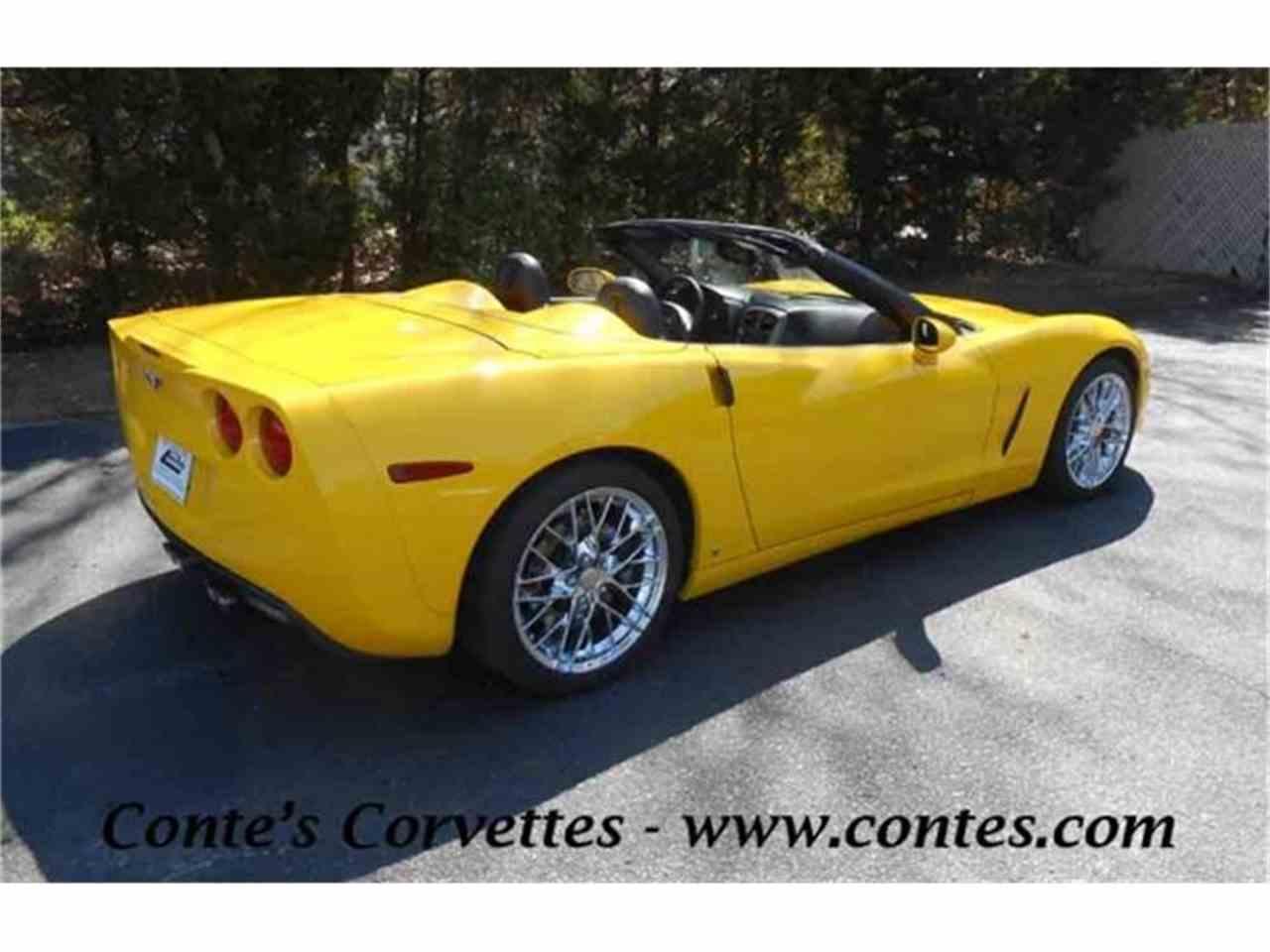 2007 Chevrolet Corvette for Sale | ClassicCars.com | CC-881318