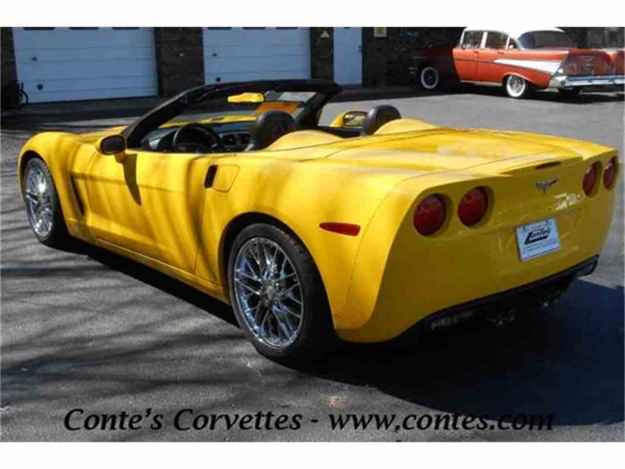 2007 chevrolet corvette for sale cc 881318. Black Bedroom Furniture Sets. Home Design Ideas