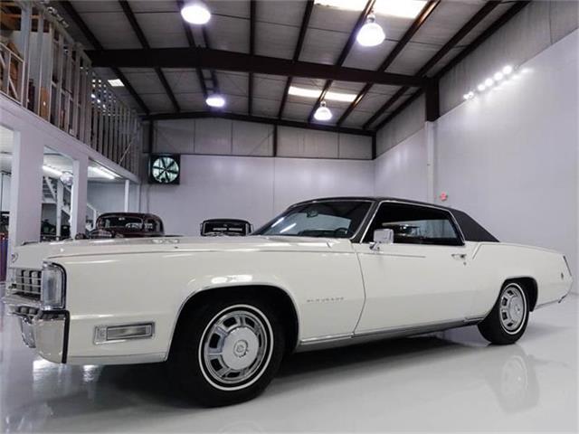 1968 Cadillac Eldorado | 881320