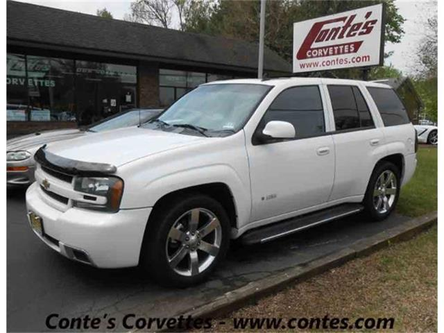 2007 Chevrolet Trailblazer | 881321