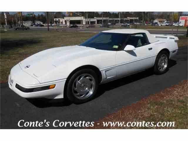 1995 Chevrolet Corvette | 881322