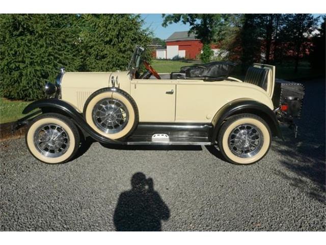 1928 Ford Model A Replica | 881326