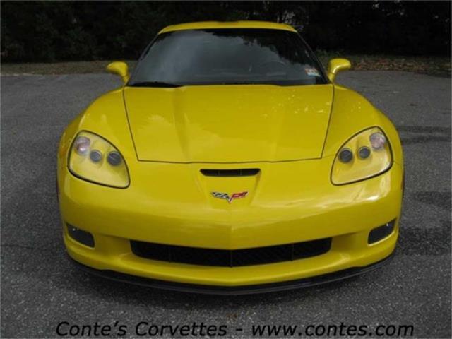 2006 Chevrolet Corvette | 881328