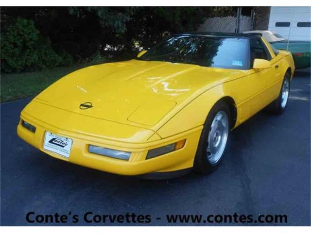 1996 Chevrolet Corvette | 881330