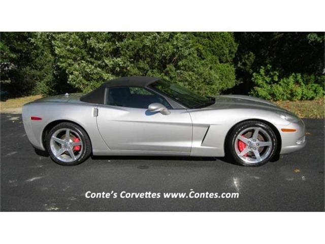 2005 Chevrolet Corvette | 881331
