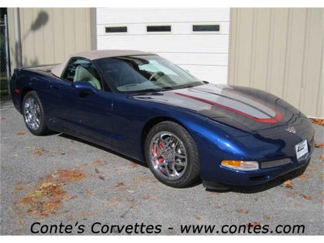 2004 Chevrolet Corvette | 881338