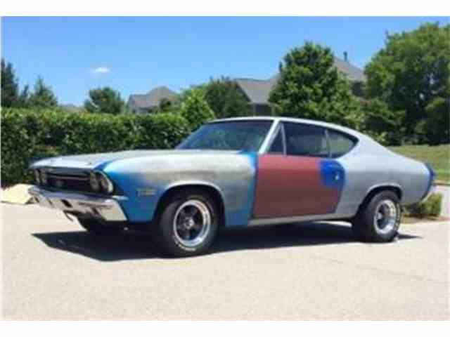 1968 Chevrolet Chevelle | 881340