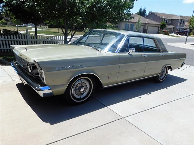 1965 Ford Galaxie 500 | 881341