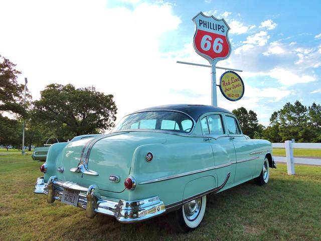 1953 Pontiac Chieftain | 881351