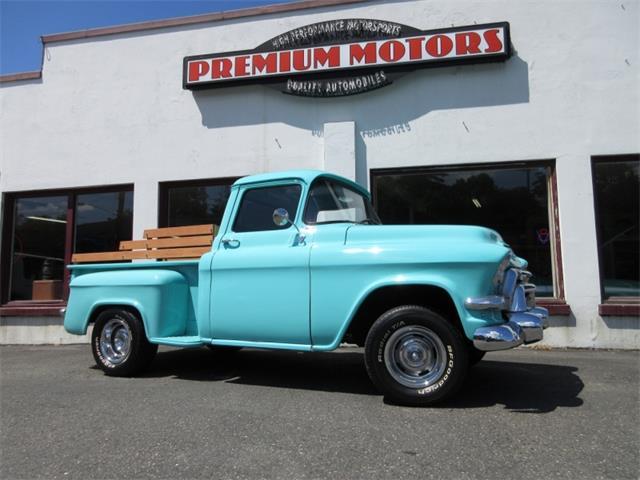 1956 GMC Pickup | 881353
