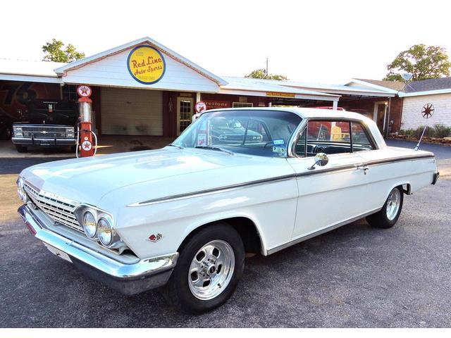 1962 Chevrolet Impala SS | 881355