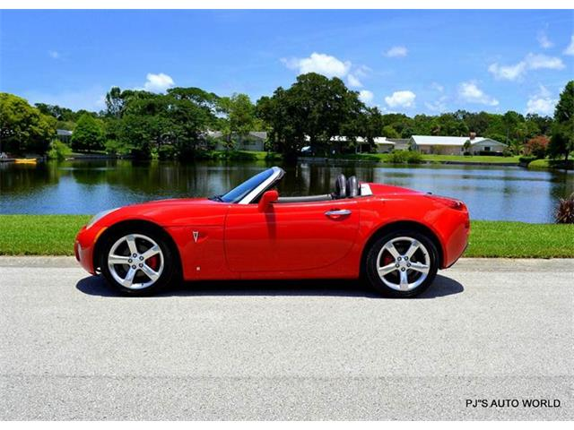 2006 Pontiac Solstice | 881358