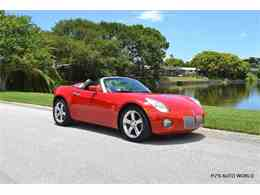 2006 Pontiac Solstice for Sale - CC-881358