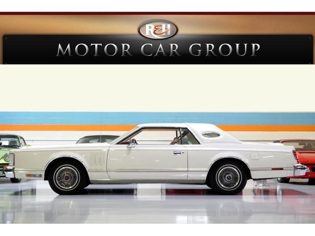 1979 Lincoln Mark V | 881360