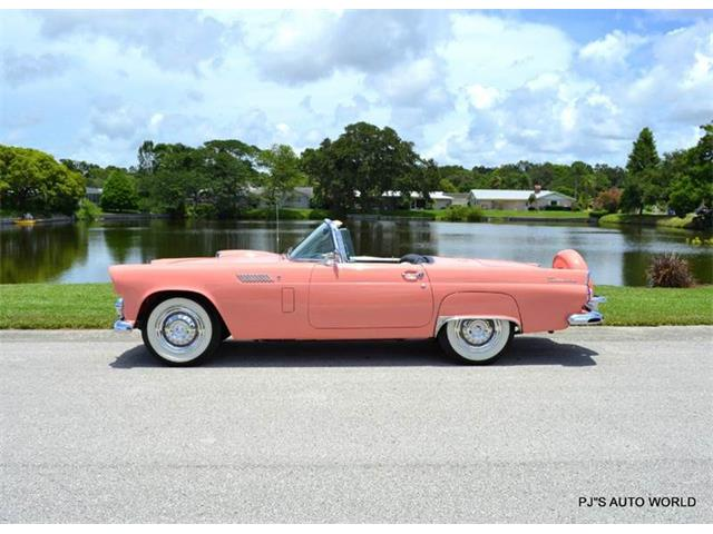 1956 Ford Thunderbird | 881363