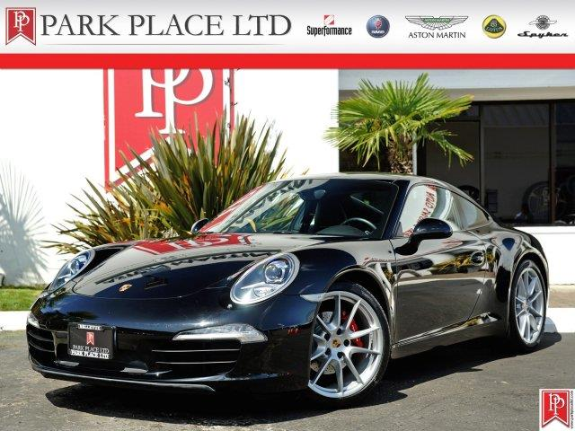 2013 Porsche 911 Carrera | 881366