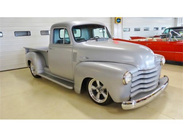 1954 Chevrolet 3100 | 881368