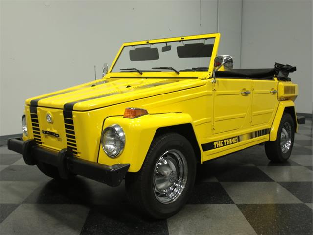 1974 Volkswagen Thing | 881376