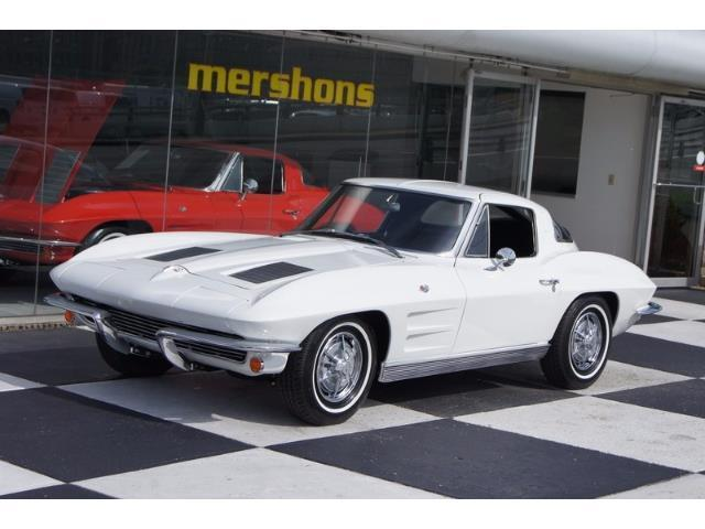 1963 Chevrolet Corvette | 881379