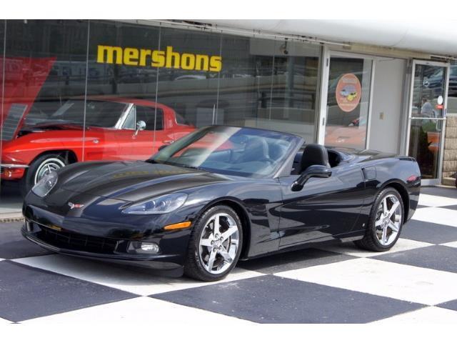 2007 Chevrolet Corvette | 881380