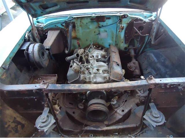 1957 Chevrolet 210 | 881385