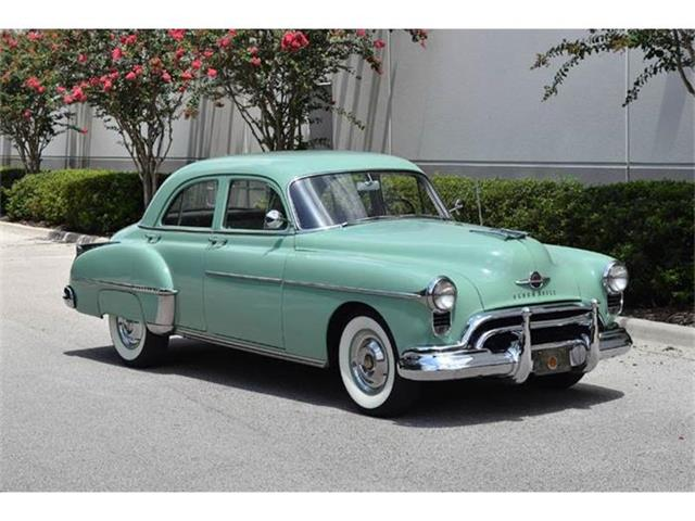 1950 Oldsmobile 88 | 881389