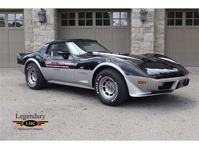 1978 Chevrolet Corvette | 881392