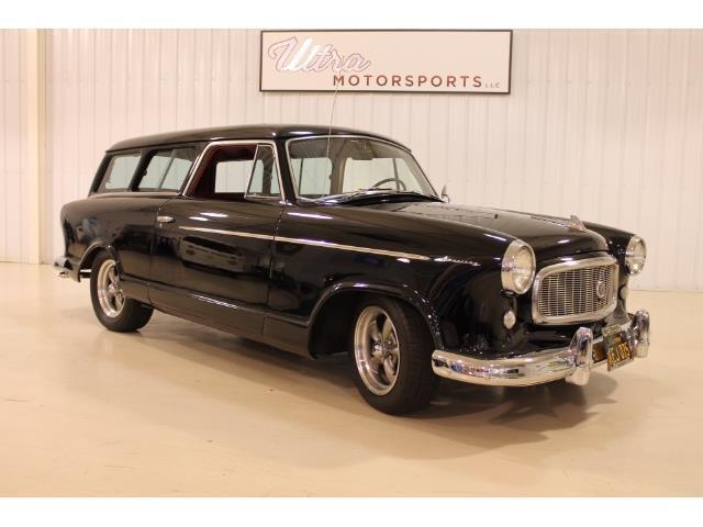 1960 AMC Rambler | 881405