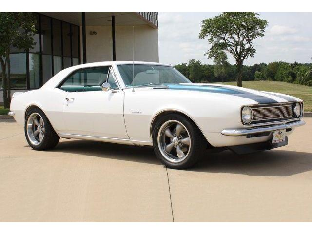 1967 Chevrolet Camaro | 881407