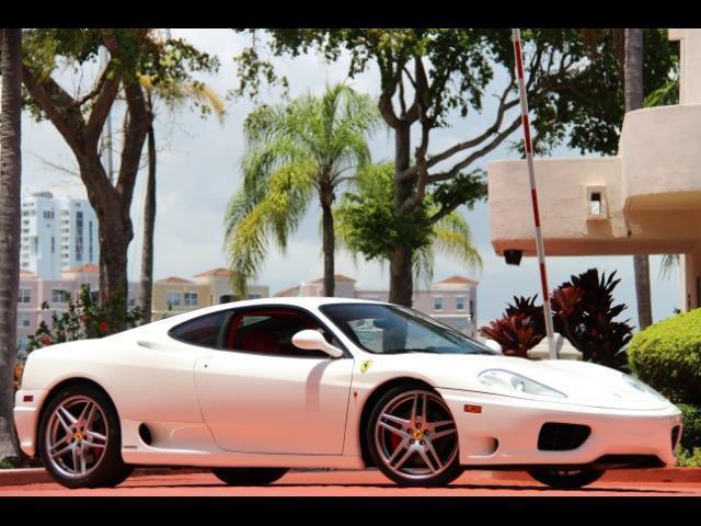 2003 Ferrari 360Modena F1 | 881408