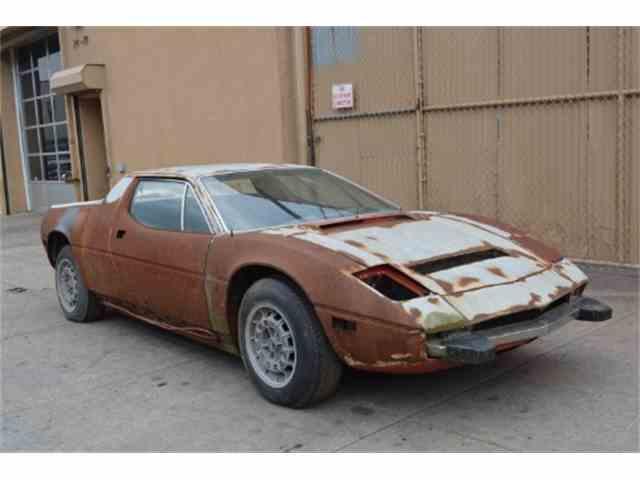 1974 Maserati Merak SS | 881410