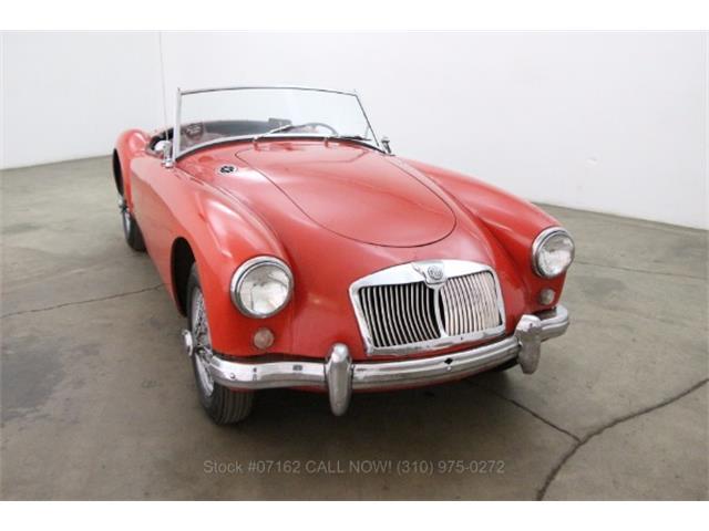 1957 MG Antique | 881413