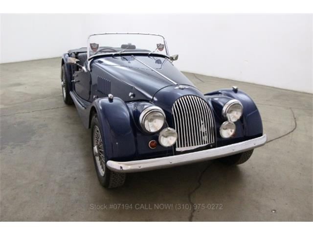 1963 Morgan Plus 4 | 881414