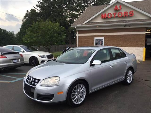 2008 Volkswagen Jetta | 881421