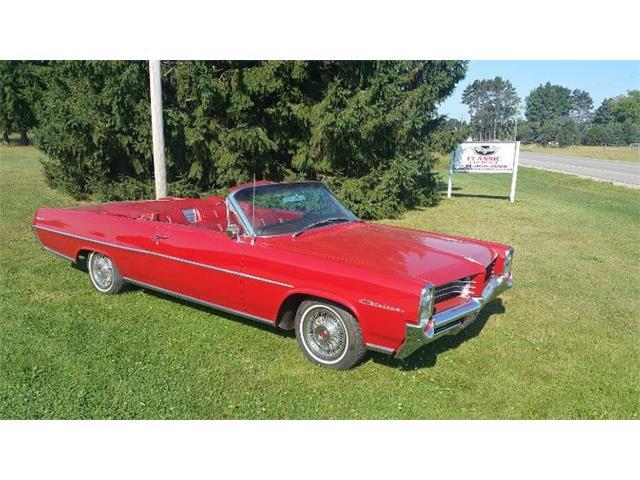 1964 Pontiac Catalina | 881423