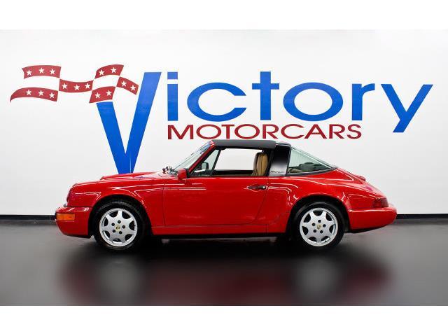 1991 Porsche 911 | 881425