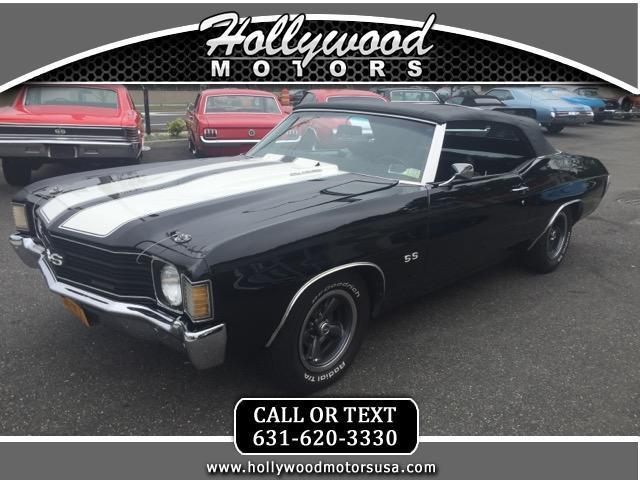 1972 Chevrolet Chevelle | 881426