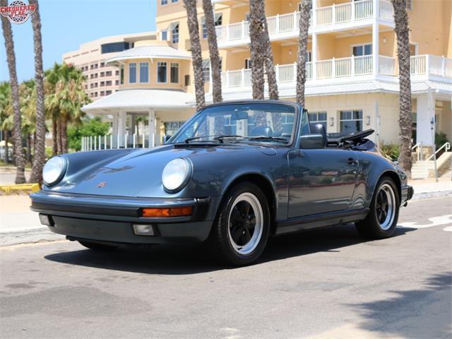 1988 Porsche 911 | 881440