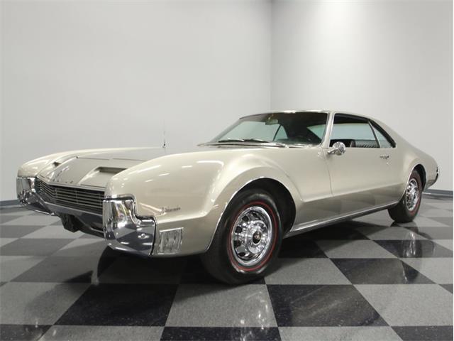 1966 Oldsmobile Toronado | 881445