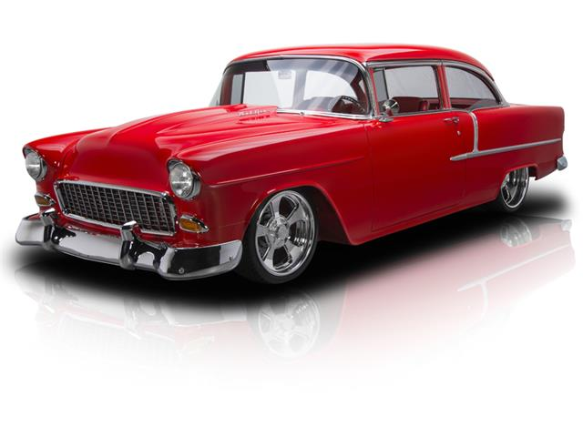 1955 Chevrolet Bel Air | 881447