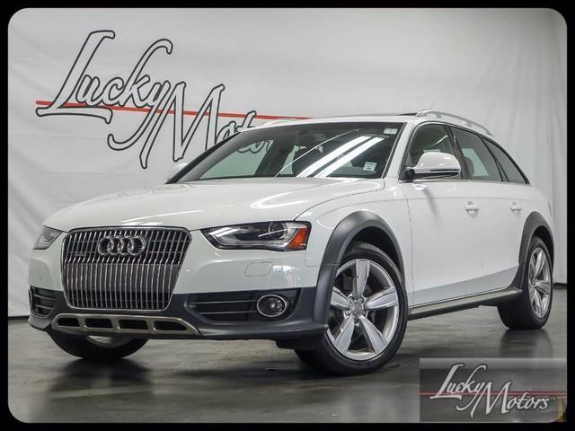 2013 Audi Wagon | 881450