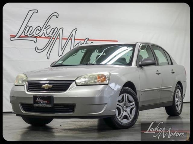 2006 Chevrolet Malibu | 881454