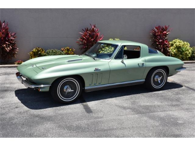 1966 Chevrolet Corvette | 881457
