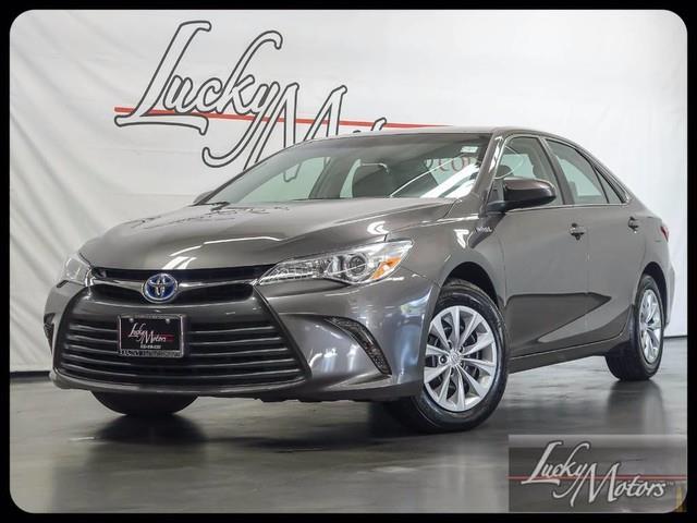 2015 Toyota Camry | 881458