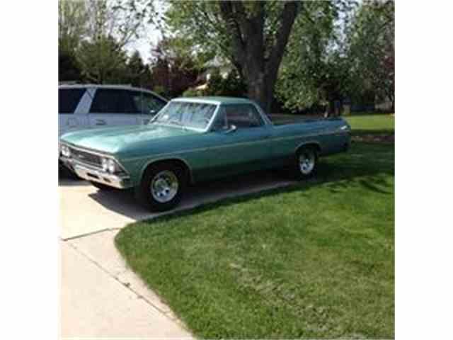1966 Chevrolet El Camino | 881463