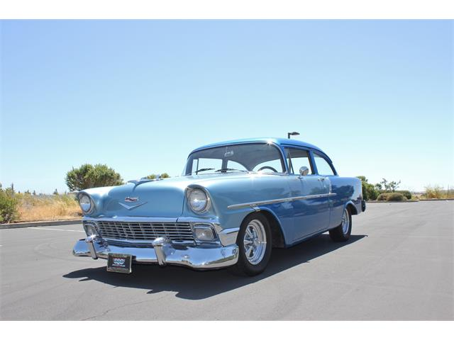 1956 Chevrolet Bel Air | 881479