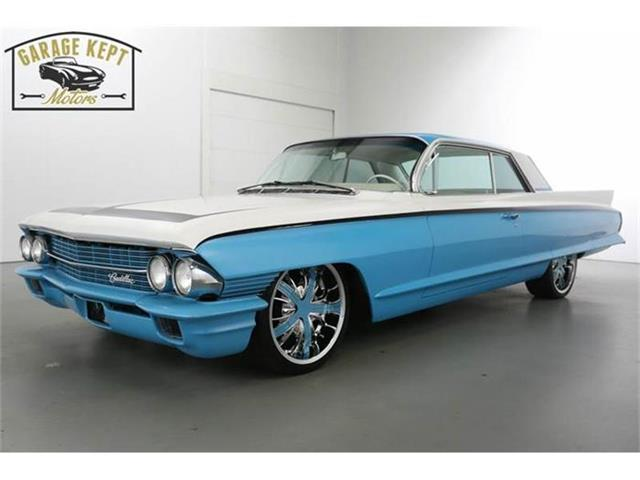 1962 Cadillac Series 62 | 881481